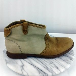 Camper Neuman MIL Alicante Pull On Booties